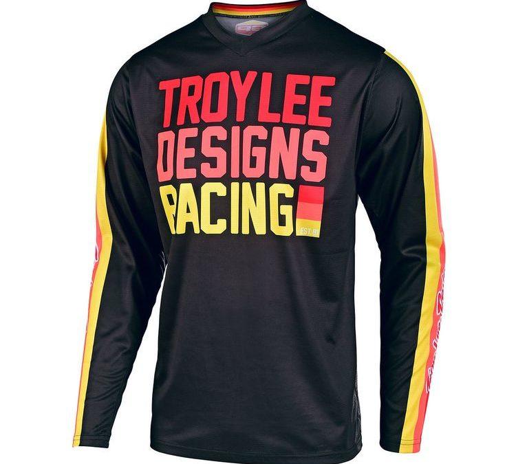 Troy Lee Designs GP Premix 86 Jersey