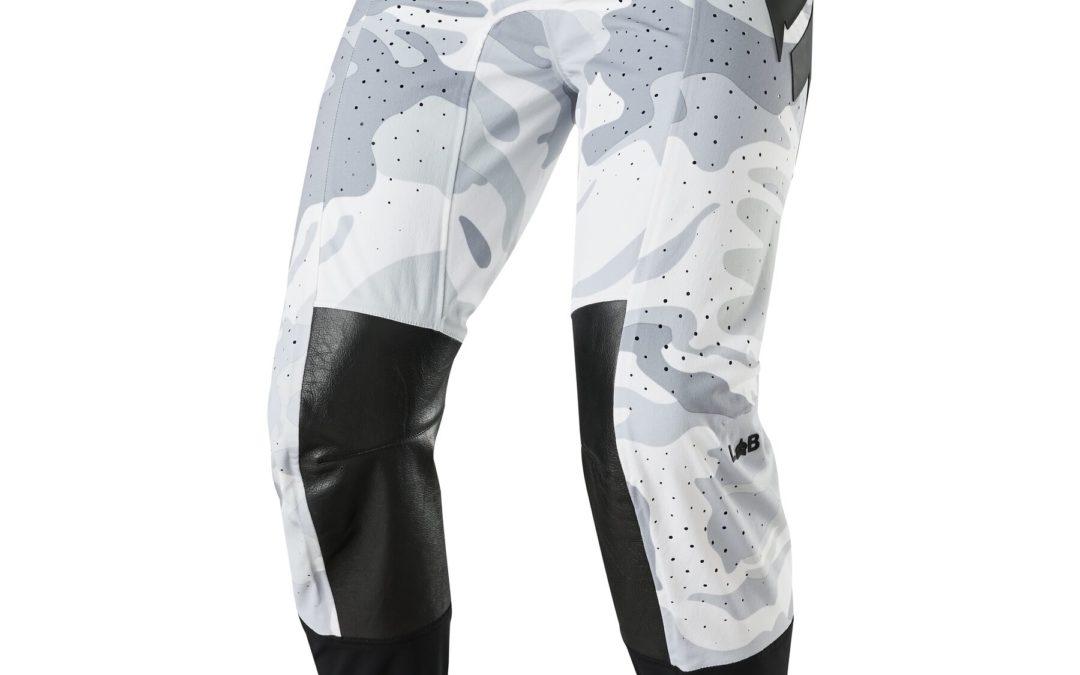 Shift 3lue Label Snow Camo Pants 2020