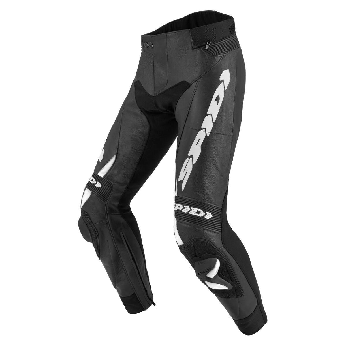 Spidi RR Pro Leather Pants - MX Alliance