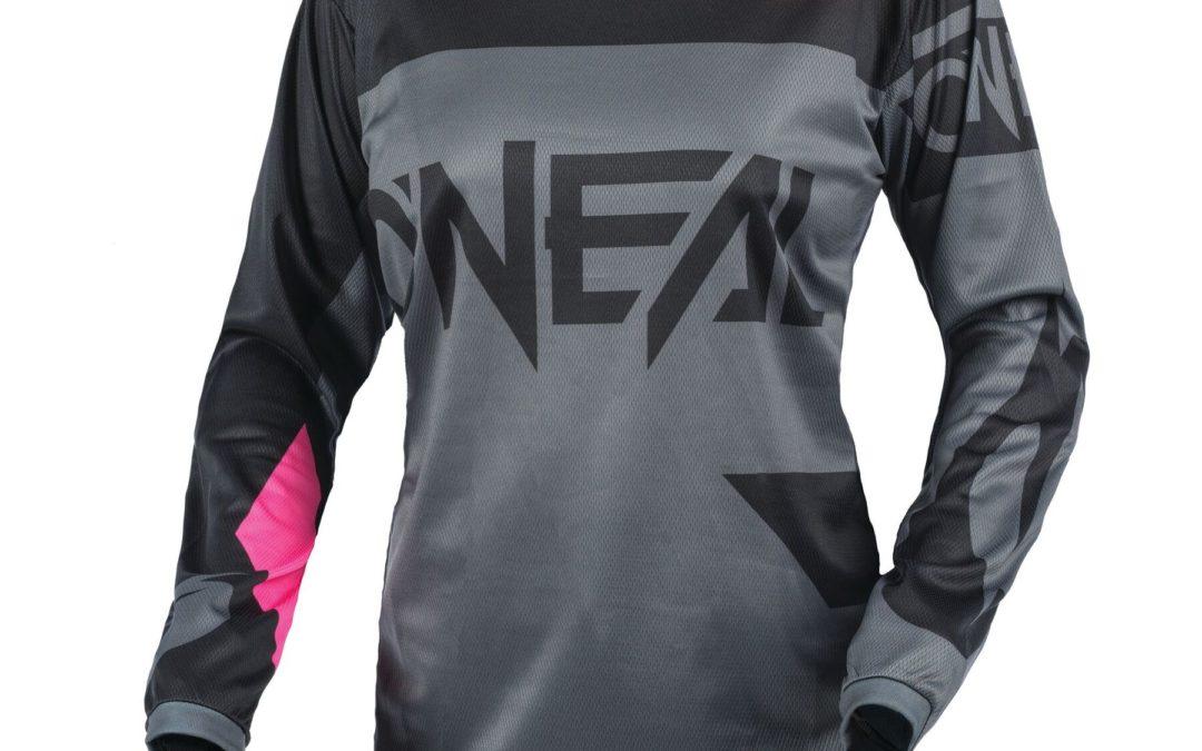 O'Neal Youth Element Racewear Girl's Jersey 2021